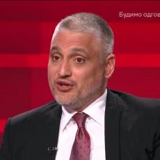OGLASIO SE ČEDA I SVE DEMANTOVAO: Jovanović tvrdi da nije bilo tuče oko parking mesta, poznato šta se stvarno desilo