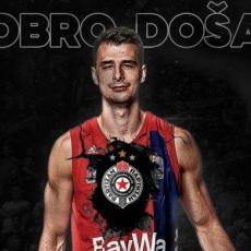 OGLASIO SE DANGUBIĆ: Zbog NJEGA sam prešao u Partizan