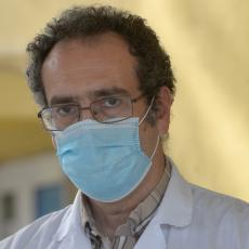 OGLASIO SE EPIDEMIOLOG SRĐA JANKOVIĆ: Korona virus ne jenjava, već se rasplamsava