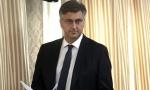 OGLASIO SE IVICA TODORIĆ: Priča je bila kriminalni čin koji je predvodio Plenković