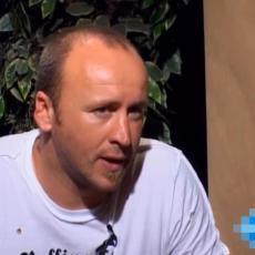 OGLASIO SE KOMŠIJA MILE: Ovo je prava ISTINA o PRETNJAMA Saše Ćurčića!