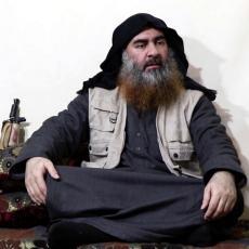 OGLASIO SE KRVAVI KALIF! Bagdadi poslao JEZIVU PORUKU, teroristi SPREMNI ZA NAPADE na OVIM lokacijama