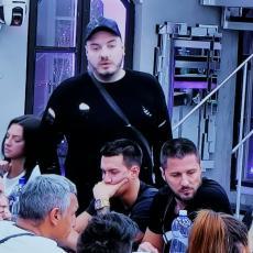 OGLASIO SE NA INSTAGRAMU: Čim je izašao, evo ŠTA je uradio Mirko Gavrić - spomenuo i ZADRUGU! (FOTO)