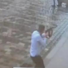 OGLASIO SE POLICAJAC RANJEN U PUCNJAVI U ZAGREBU: Ima snažnu poruku za sve one koji opravdavaju ovaj napad (FOTO)