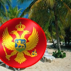 OGROMAN PAD EKONOMIJE KOD KOMŠIJA: Crna Gora beleži KRAH BDP-a od 20,2 odsto, među najvećima u Evropi
