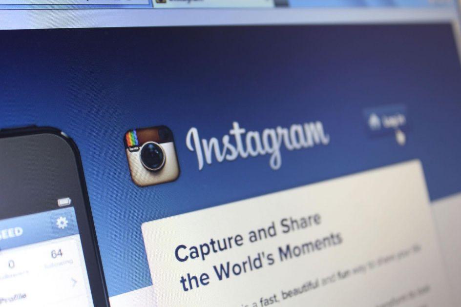 OGROMNA PROMENA NA INSTAGRAMU: Ako objavite ovakvu fotografiju, obrisaće vam profil! (FOTO)
