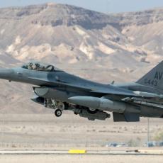 OGROMNA TENZIJA - IZRAELSKI AVIONI NADLEĆU BEJRUT: Libanske vazduhoplovne snage podigle lovce!