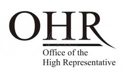 OHR: Odluke Visokog predstavnika se moraju u potpunosti poštovati
