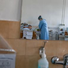 OHRABRUJUĆI REZULTATI U ALEKSINCU:  Nema porasta broja zaraženih!