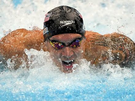 OI: Zlato i svetski rekord za plivača Dresela, Milak srušio rekord Čavića