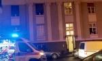 OKONČANA DRAMA: Policija uspela da odvrati muškarca od samoubistva (FOTO/VIDEO)