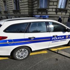 OKONČANA DRAMA U ZAGREBU: Psihički nestabilna žena upala u zgradu u kojoj živi bivša predsednica Hrvatske