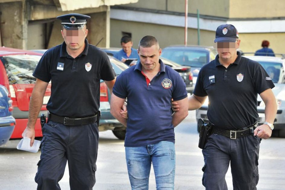 OKRIVLJENI ZA UBISTVO SAVE GROBARA IZNELI ODBRANU:  Božović i Čekićević se svađali ko je ubica, optuživali jedan drugog!