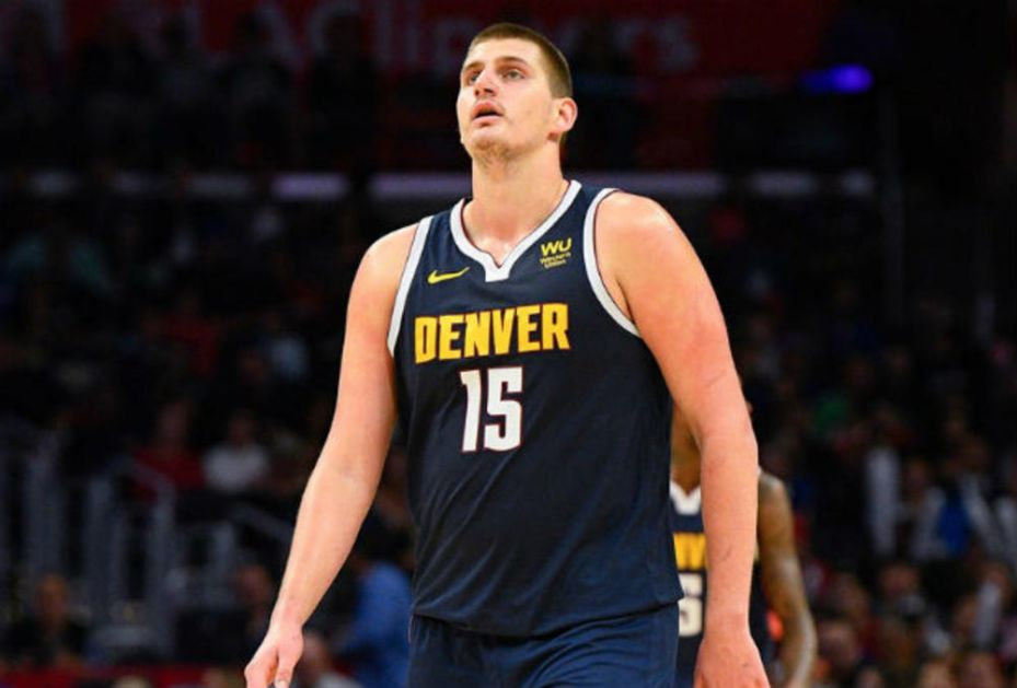 OKRŠAJ SRBA U NBA! Jokić slavio u srpskom derbiju, Bogdanović solidan (VIDEO)