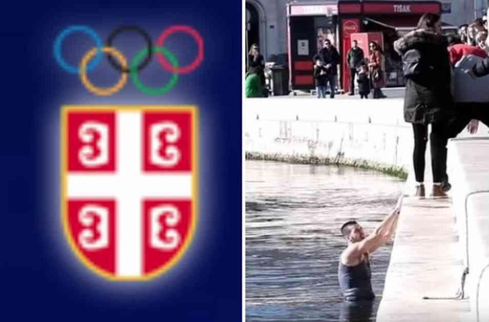 OKS OSUDIO NAPAD HULIGANA NA VATERPOLISTE ZVEZDE: Olimpizam propagira širenje mira, ljubavi i tolerancije, zbog čega sport i jeste meta onih pojedinaca koji se tome opiru