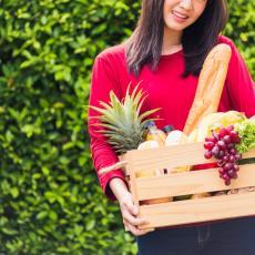 OLAKŠAĆETE PROCES MRŠAVLJENJA: 10 LAKIH načina kako da SMANJITE UNOS kalorija!