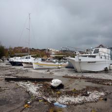 OLUJA ETA NANELA OGROMNU ŠTETU CENTRALNOJ AMERICI: Najmanje 50 ljudi stradalo u poplavama i klizištima