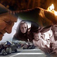 OLUJA SE NEĆE PONOVITI, SRBIJA NEĆE ĆUTATI O SRPSKIM ŽRTVAMA! Vulin dao svima do znanja da nećemo zaboraviti zločine!