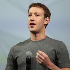 OMČA SE STEŽE: Vlasniku Fejsbuka, Marku Zakerbergu, preti tri godine iza rešetaka?