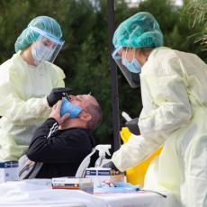 OMILJENA SRPSKA DESTINACIJA NA UDARU KORONE: U poslednja 24 sata potvrđeno 509 slučajeva zaraze, 25 osoba preminulo