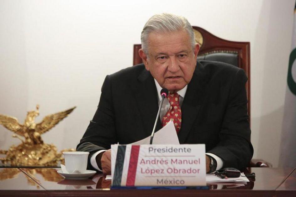 ON BAŠ NE ŽURI DA ČESTITA BAJDENU: Predsednik Meksika Obrador ponovo odbio da uputi čestitke dok se ne završi izborni proces!