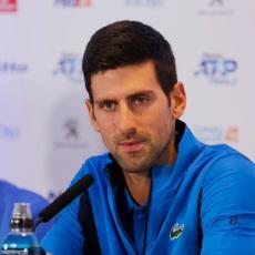 ON ĆE BITI NOVI BROJ 1! Nole pred London OTKRIO ko će zameniti njega i Rafu na čelu ATP liste