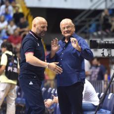 ON GA NAJBOLJE POZNAJE! Duda Ivković OTKRIO: Saša Đorđević će POZVATI novog igrača za Mundobasket