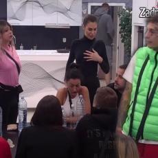 ON JE OLOŠ I ĐUBRE! Mina donela konačnu ODLUKU u vezi nje i Pujasa, a Miljana ga potpuno URNISALA!