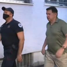 ON JE OTKUCAO VOĐE KAVČANA: Dao je policajcima informacije o šefovima klana, onda je usledila MUNJEVITA AKCIJA