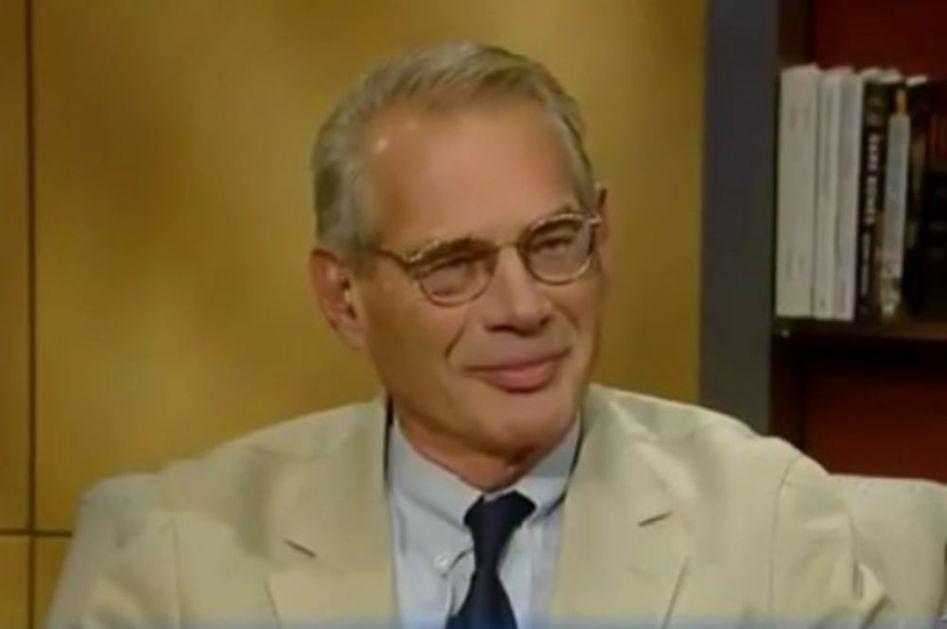 ON JE PREDVIDEO DOLAZAK TRAMPA NA VLAST: Evo zašto američki profesor misli da neće biti promena u BELOJ KUĆI (VIDEO)