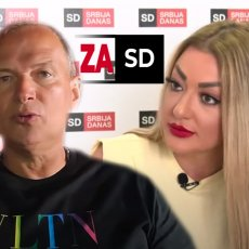 ON JE RIJALITI TATA! Sandra Rešić otkrila sve o PREPISKAMA između Osmana i njene MAJKE!
