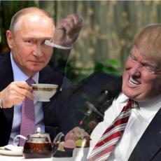 ON SE MENI DOPADAO, KAO I JA NJEMU Tramp otkrio detalje odnosa sa Putinom, SAD danas prave ogromnu grešku!