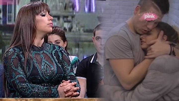 ONA I DALJE VOLI SLOBU! Miljana smatra da se Lunine emocije prema Radanoviću nisu ugasile, a evo šta je sve iznela o Marku Miljkoviću! (VIDEO)