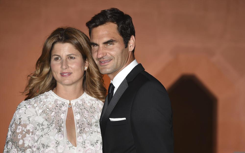 ONA JE OD NJEGA NAPRAVILA POBEDNIKA: Federer priznaje da bez Mirke ne bi mogao da živi (VIDEO)