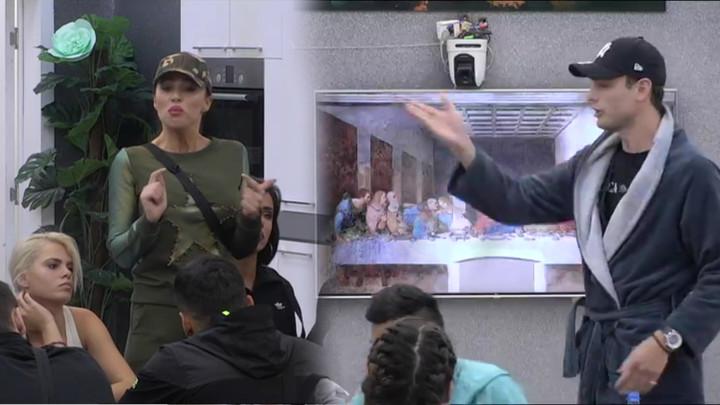 ONA SE PREDSTAVLJA LAŽNO, U AMERICI SE UDALA ZA PAPIRE! Toma žestoko napao Staniju, ona mu OVIM ODGOVOROM ZAPUŠILA USTA! (VIDEO)