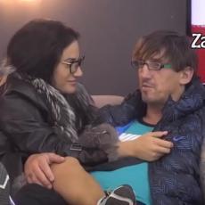 ONI SU NEZASITI! Kristijan i Kristina PODIVLJALI! Bludniče u tuš kabini - on URLIČE kao zver! (VIDEO)