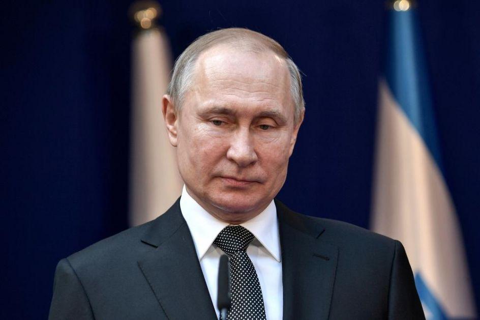 ONI SU PUTINU REKLI NE: Na referendumu o ustavnim promenama, samo jedan ruski region nije podržao predsednika! (VIDEO)