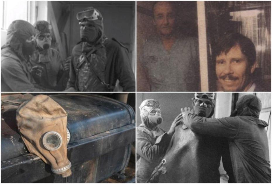 ONI SU SPASLI SVET, A NIKO NIJE ČUO ZA NJIH: Dugo se mislilo da su 3 heroja iz Černobilja mrtva, ali se sada saznala prava istina! Ono što su uradili je bilo na granici nemogućeg (VIDEO)