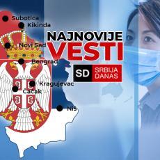 ONI SU ŽIVOTNO UGROŽENI: Otkriveno koliko ljudi u Srbiji je na respiratorima