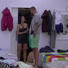 OPA! Maja PONOVO PLAKALA I MOLILA, Janjuš pokušao da je urazumi, pa joj spomenuo NJEGA! (VIDEO)