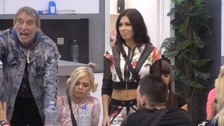 OPASNE TVRDNJE: Lepi Mića OBELODANIO da Stanija ima DOKAZ o Sanjinom životu van Zadruge! (VIDEO)
