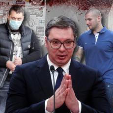 OPASNI KRACI MAFIJAŠKE HOBOTNICE: Oni koji su spremali snajper za Vučića naišli na odlučnu reakciju države