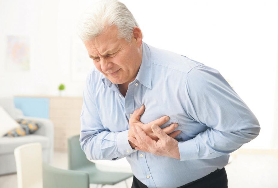 OPASNOST: Porastao broj infarkta zbog pada temperature