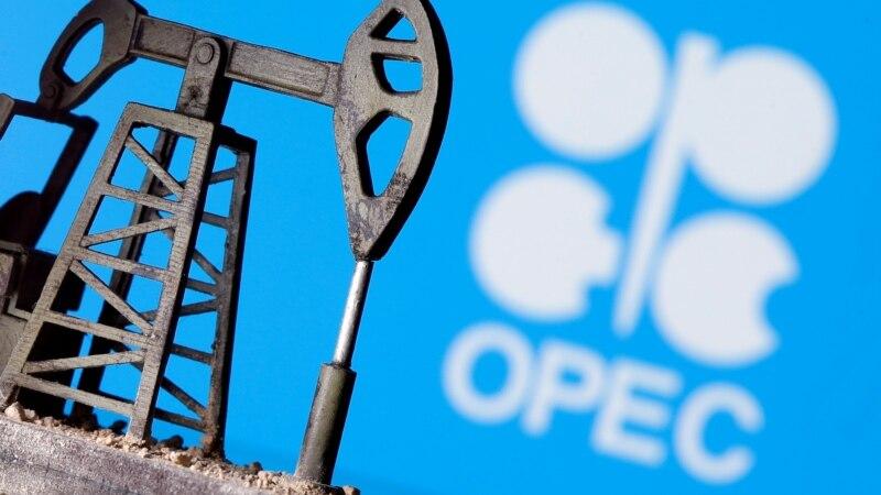 OPEC i saveznice ne povećavaju proizvodnju nafte
