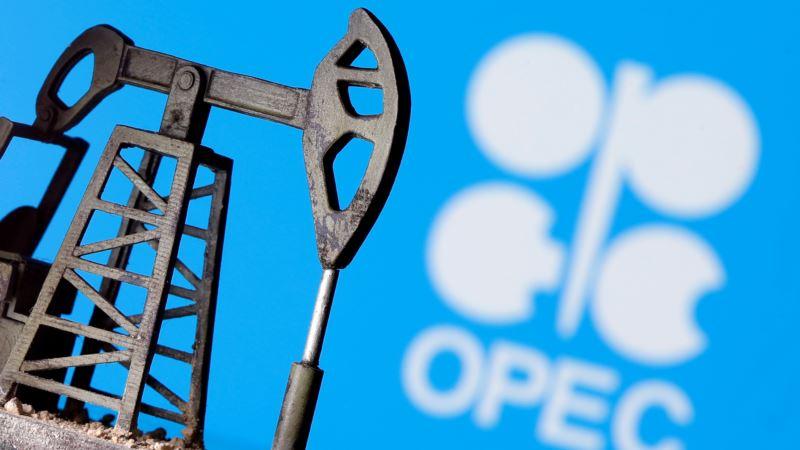 OPEK i saveznice povećavaju proizvodnju nafte od januara