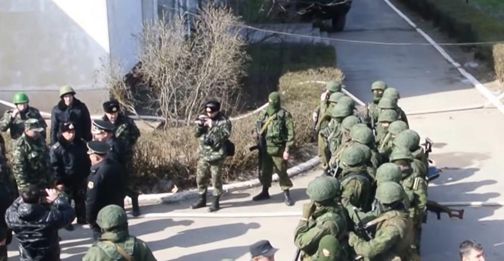 OPERACIJA KRIM: Kako je ruska vojska pre sedam godina po naređenju PUTINA otela NATO paktu ključ Crnog Mora i juga Rusije