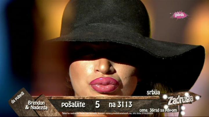 OPET BIH ISTO URADILA: Miljana se nije pokajala nakon sukoba sa Zoricom Brunclik, pa poručila OVO! (VIDEO)