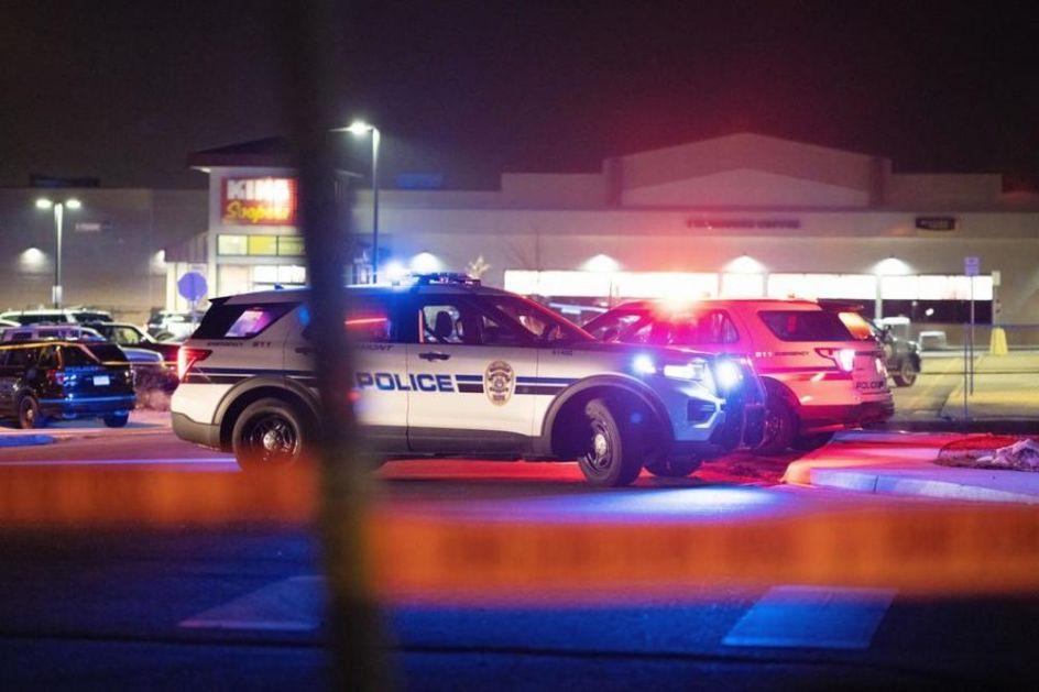 OPET PUCNJAVA U AMERICI: Troje mrtvih u obračunu u taverni u Viskonsinu, napadač u bekstvu
