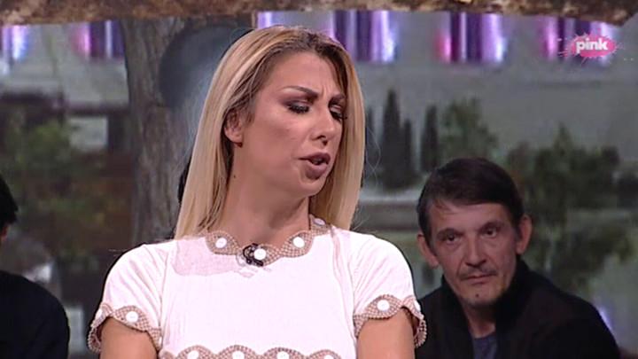OPLELA PO NADEŽDI I ALEKSI! Biljićevoj PALA ROLETNA, zgrožena zbog reči gledateljke htela da NAPUSTI STUDIO! (VIDEO)
