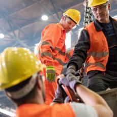 OPORAVAK SRPSKE PRIVREDE: Rast industrijske proizvodnje u septembru